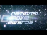 Robert Pattinson wins Performance of the year at at The national Movie Awards. eng