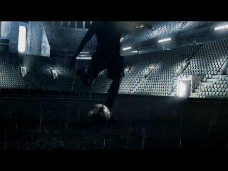 Zinedine Zidane, David Beckham � Steven Gerrard (������� Adidas) [HD 720p]