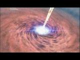 Квазар- самый смертельный объект во вселенной. но зато красивый
